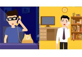 交通银行法律常识普及动画宣传片案例